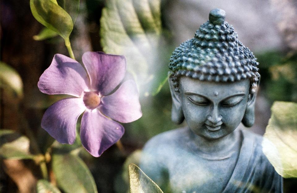 Gloria Counseling - Boeddha
